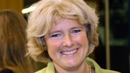 Auf die designierte Kulturstaatsministerin Monika Grütters warten viele Herausforderungen