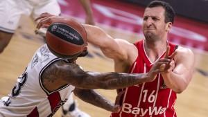 Bayerns Basketballer mit zweiter Luft