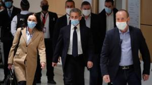 Die kalte Wut des Nicolas Sarkozy