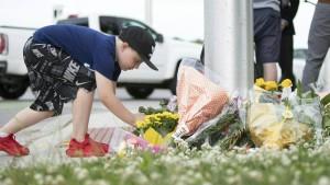 20-Jähriger tötet muslimische Familie