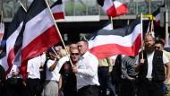 Proteste gegen Gedenken an Hitler-Stellvertreter Heß