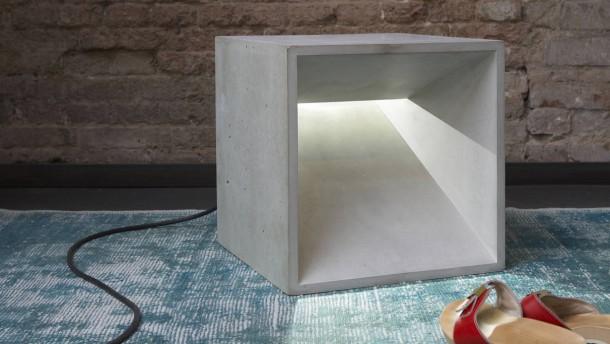 seite 2 beton ist als baustoff in mode. Black Bedroom Furniture Sets. Home Design Ideas