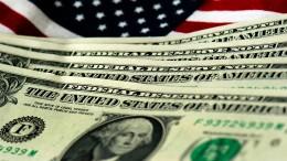 Amerika macht mehr als eine Billion Dollar neue Schulden