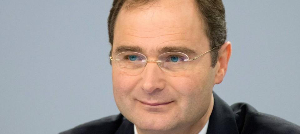 Deutsche Bank trennt sich von Vorstand Stephan Leithner on