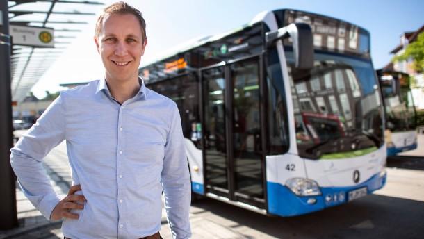 Diese Kleinstadt am Rhein plant Gratis-Busse