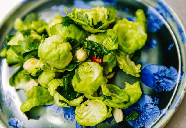 Bilderstrecke Zu Berliner Kin Dee Serviert Moderne Thai Kuche