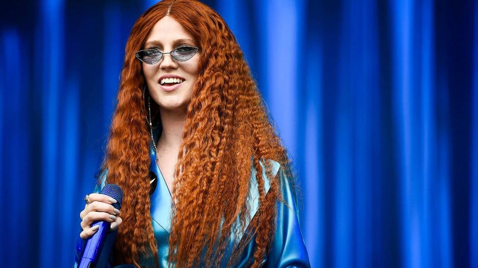 "Sängerin Jess Glynne im Interview: ""Das kotzt mich an"""