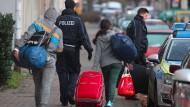 Andere EU-Länder nehmen Deutschland kaum Fälle ab