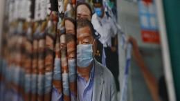 Hongkongs Peking-kritische Stimme verstummt