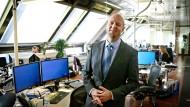 Norwegens Staatsfonds geht gegen überhöhte Managergehälter vor
