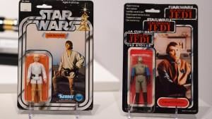 18.000 Dollar für Luke Skywalker