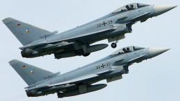 Airbus und Dassault bauen den Eurofighter der Zukunft
