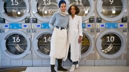 Ihr wunderbarer Waschsalon