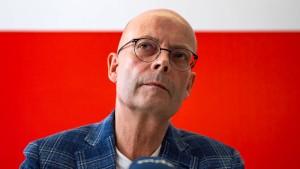 Oberbürgermeister von Halle nach Impfaffäre des Amtes enthoben