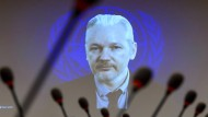 Assange entblößt