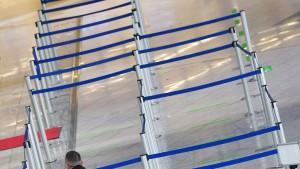 Corona-Flaute erlaubt umweltschonendere Anflüge