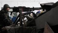 Die unerfüllten Hoffnungen von Minsk