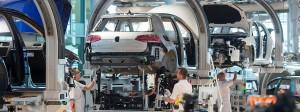 In die Elektromobilität fließen viele Subventionen.
