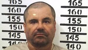 El Chapo plädiert auf nicht schuldig