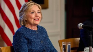 Ärztin: Clinton weiterhin fit genug