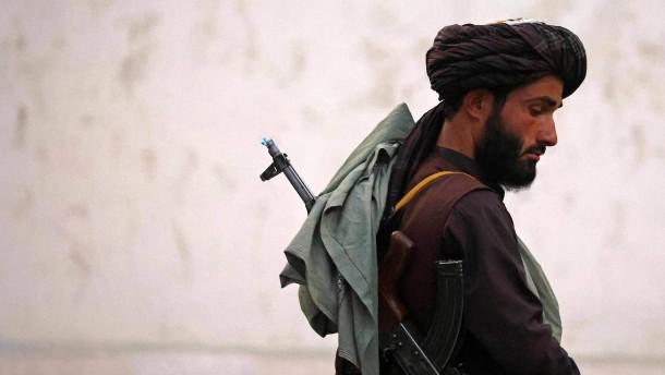 """""""Die Taliban lügen"""""""