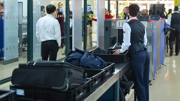 Die Luftfahrt nimmt die Handgepäck-Sünder ins Visier