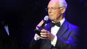 Beckenbauer wohl tiefer in Zahlungen verstrickt