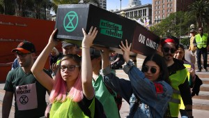 Wie radikale Klimaschützer mobil machen