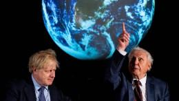 Das Brexit-Loch im Klimaschutz