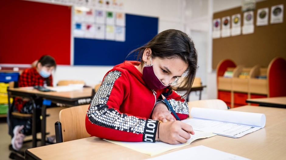 Raluca (10) hat eine relative Erfolgsgeschichte erlebt.