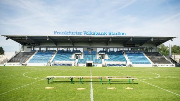 Nur 250 Zuschauer beim Hessenpokalfinale erlaubt