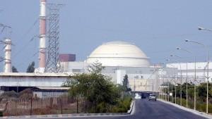 Welche zwei Regeln des Atomabkommens Iran brechen will