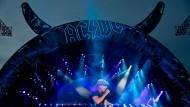 75.000 Fans feiern AC/DC