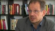 ARD-Dopingexperte Seppelt fährt nicht zur Fußball-WM