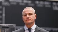 Wollte sein Unternehmen mit der LSE in London fusionieren: Deutsche-Börse-Chef Karsten Kengeter