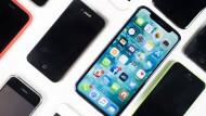 Apples Umsatzbringer Nummer eins: das iPhone.