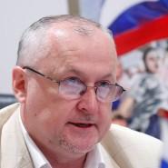 Juri Ganus, Leiter der Russischen Anti-Doping-Agentur – welche Rolle spielt er?