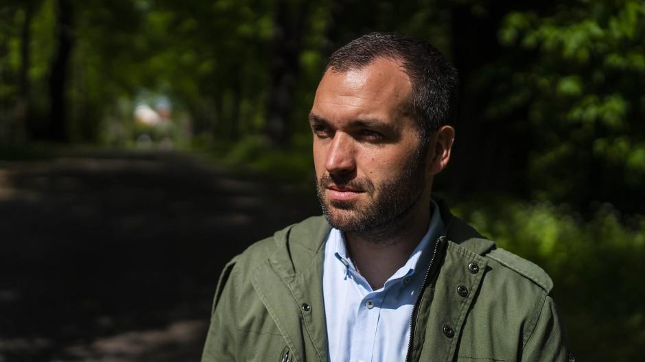 Hat schon sein halbes Leben in der Politik verbracht: Konstantin Kuhle