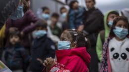So einfach lässt sich Europas Migrationspolitik anprangern