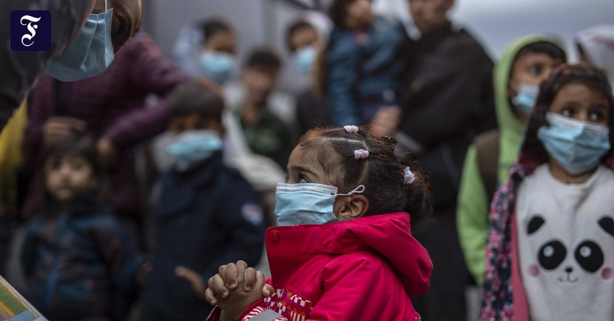 """""""Die Schande Europas"""": So einfach lässt sich Europas Migrationspolitik anprangern"""