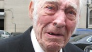 90 Jahre alter Drogenkurier verurteilt