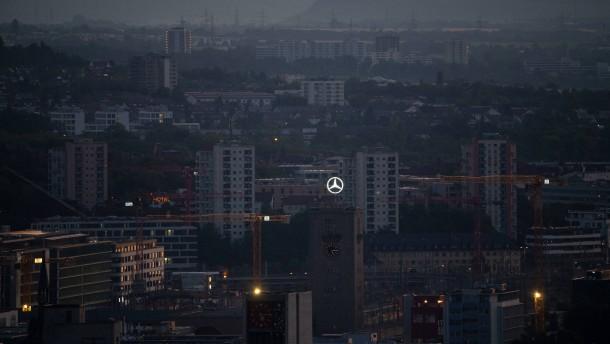 Kann die CDU im Südwesten Großstadt?