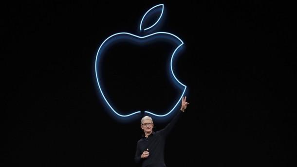 Apple gewinnt Steuerstreit mit der EU
