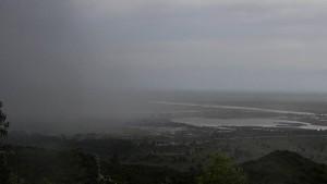 Mehr als 30 Tote bei Zyklon in Zimbabwe