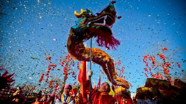 Chinesisches Neujahr: News der FAZ zum Thema