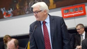 SPD lehnt schnelle Abstimmung ab