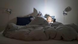 """""""Der Schlafkiller schlechthin sind finanzielle Sorgen"""""""