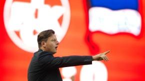 1. FC Kaiserslautern - Hertha BSC