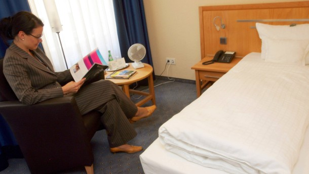 Darmstädter Betten offiziell wieder steuerfrei