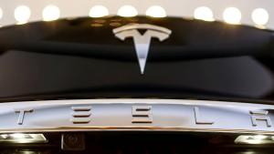 Tanzen für Tesla